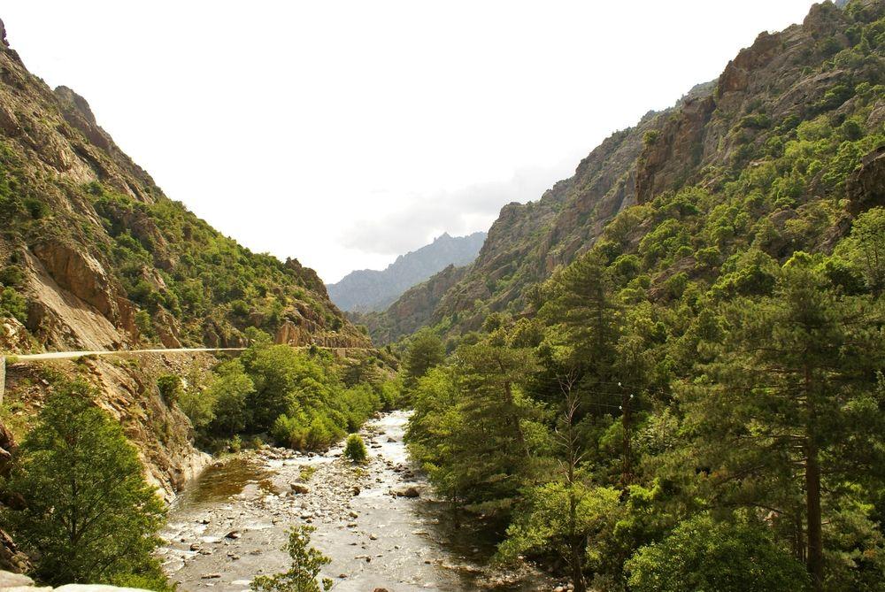 Vallée de l'Asco