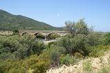 Pont des Cinq Arcades - © Kalysteo.com