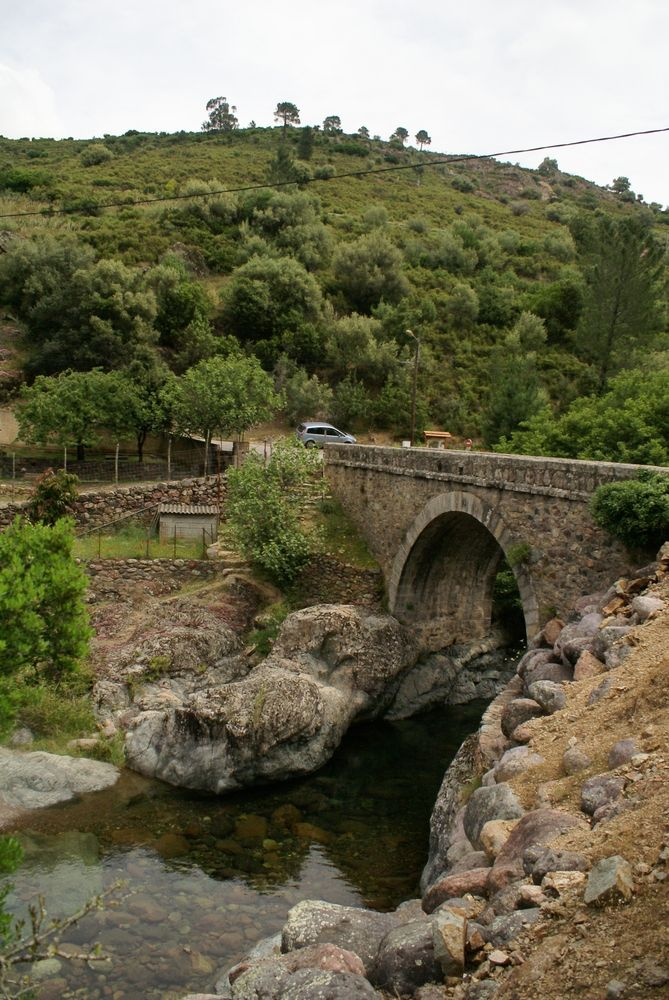 Pont de Barghiana