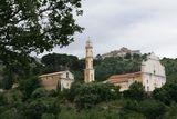 Église Saint Sauveur, à Costa - © Kalysteo.com