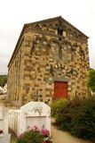 Église de la Trinité, à d'Aregno - © Kalysteo.com