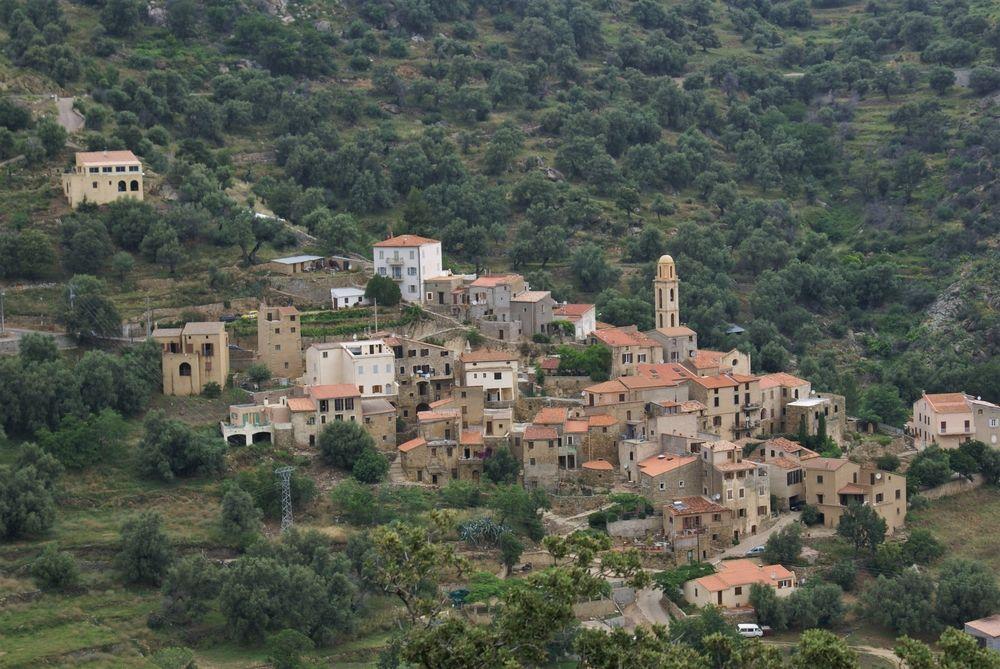 Villages Balanins